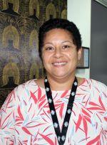 TSRA CEO Leilani Bin-Juda PSM