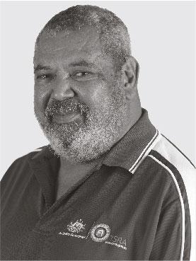 a photo of MR JOSEPH ELU AO, MEMBER FOR SEISIA