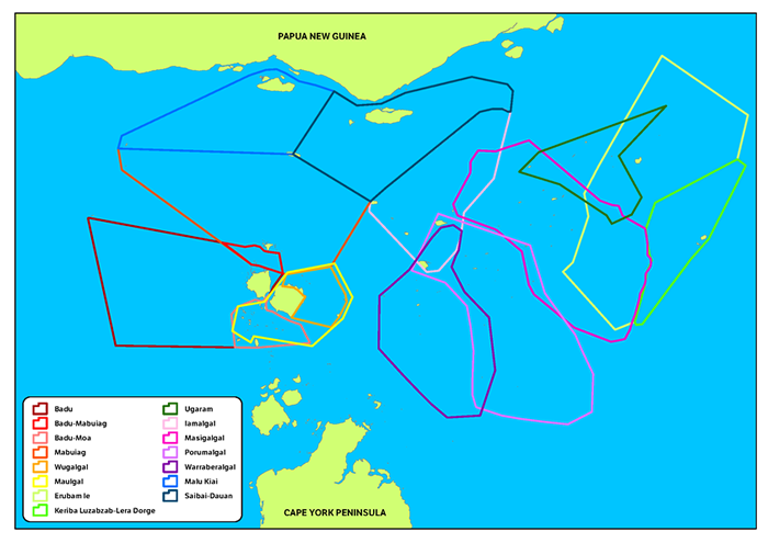 Land and Sea Management Strategy for Torres Strait 2016-2036 | TSRA