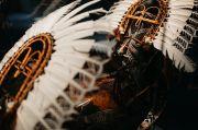 Evolution: Torres Strait Masks