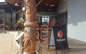 Sasan Cafe