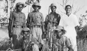 Indigenous Australians at War: from the Boer War to the present