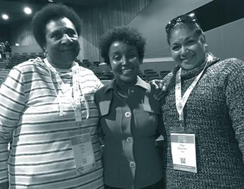 Supply Nation Connect 2018 workshop participants