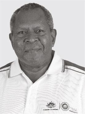 a photo of MR AVEN S NOAH, MEMBER FOR MER